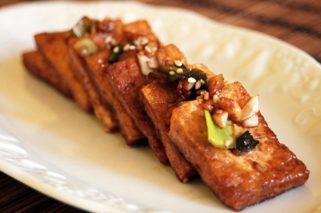 Cuisine cor enne le tofu mijot dubujorim kimshii for Cuisine coreenne