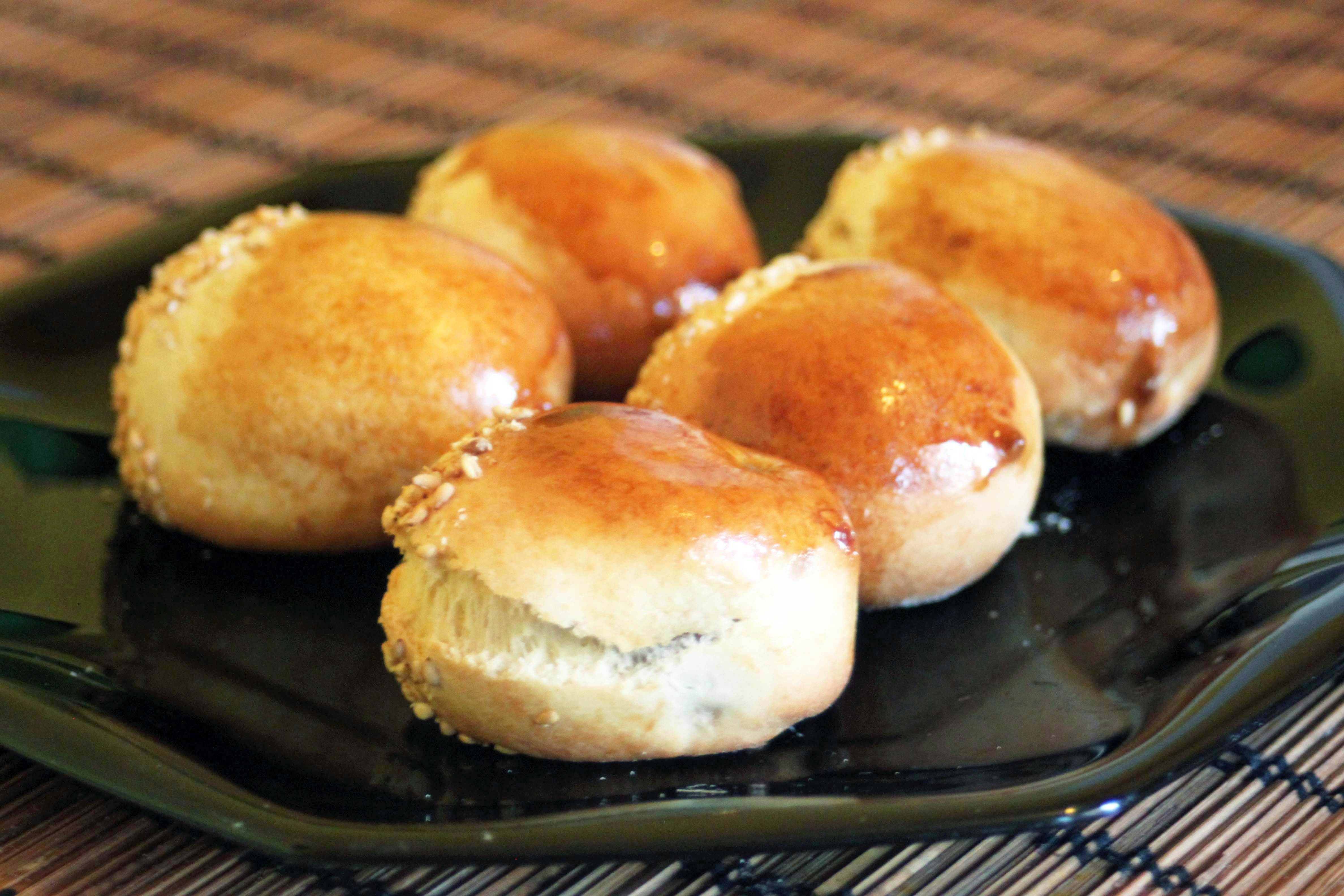 recette sucr 233 e cor 233 enne les g 226 teaux aux marrons manju kimshii