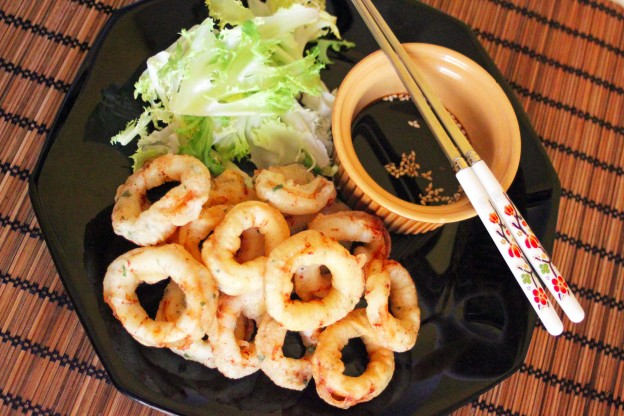 Kimshii cuisine cor enne page 3 for Cuisine coreenne