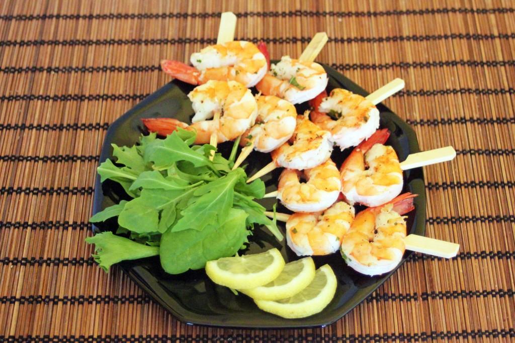 cuisinecoreenne-brochettecrevette6