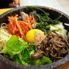 Cuisine Coréenne, Le Bibimbap (비빔밥)