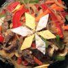 Cuisine Coréenne, la recette du Japchae