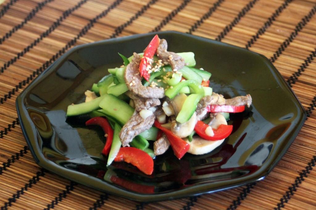 plat-coreen-boeuf-saute-concombres1