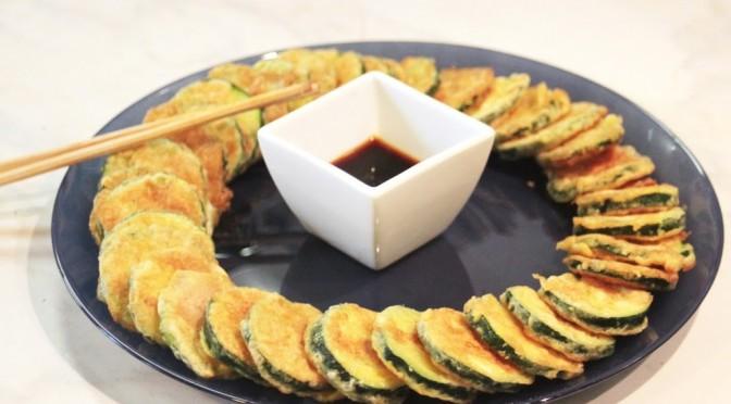 Cuisine cor enne le hobakjeon kimshii for Cuisine coreenne