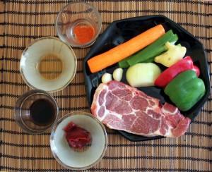 plat-coreen-porc-legumes1