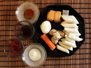 plat-coreen-gateau-riz1