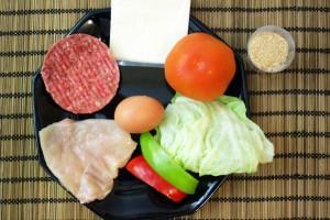 Lim-Kim-recette-coréenne-rice-burger-riz1