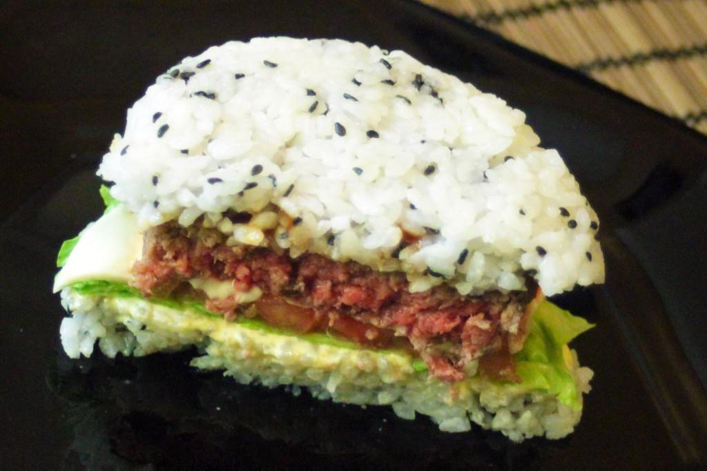 Lim-Kim-recette-coréenne-rice-burger-riz12