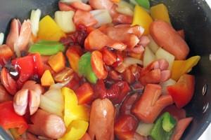 recette-coreenne-saucisse-poivrons8 copie