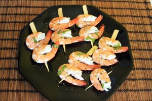 cuisinecoreenne-brochettecrevette3